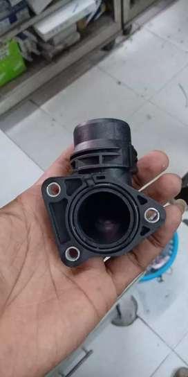 Pipa Sambungan Engine ke radiator BMW E46
