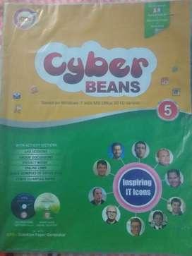 Cyber Beans