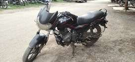 Bike 125 CC with good condition