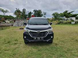[DP30JT] Toyota Grand Avanza 1.3 G 2018 MT Km 6000