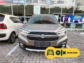 [Mobil Baru] XL 7 beta at dp murah angsuran murah