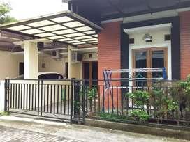 Dijual rumah murah utara SMP 9 Kotagede dkt kecamatan Kodya Yogya