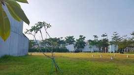 Dijual Tanah Kavling di Cluster Yarra Jakarta Garden City