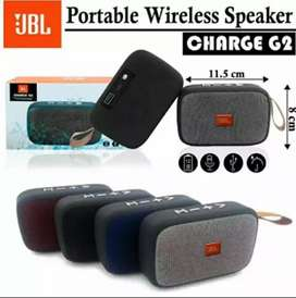Speaker JBL Charge G2 Bluetooth