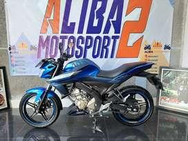 Dijual yamaha new vixion thn 2019 mulus km rendah