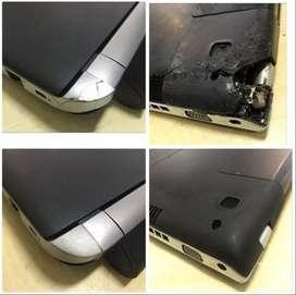 Service Casing/Engsel Laptop Bandung