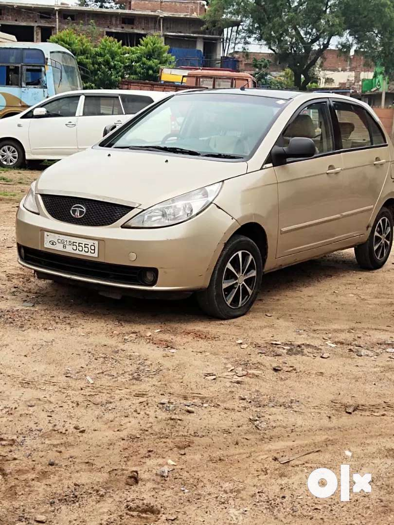 Tata Vista 2010 Diesel Well Maintained 0
