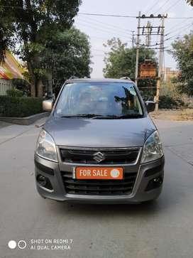Maruti Suzuki Wagon R VXi Minor, 2013, Petrol