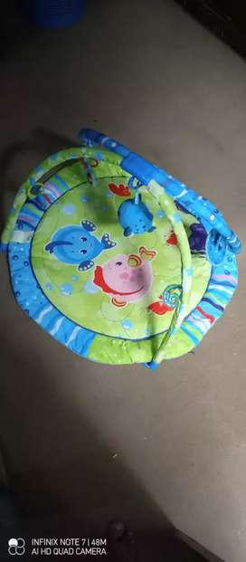 Play mat for child