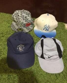 Dijual topi borongan