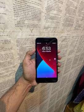 I phone 7plus 256