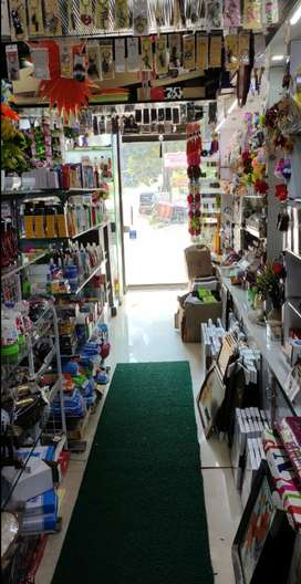 Fancy and gift shop for sale in Nilambur