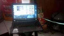 laptop merk HP..