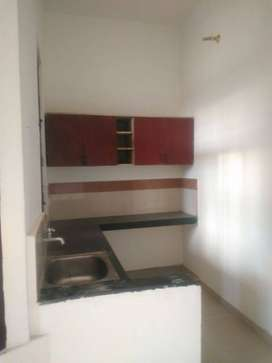 Ground floor for rent.. Good condition . 2BHK for family or couples