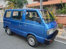 Maruti Suzuki Omni 5 STR BS-III, 2005, Petrol