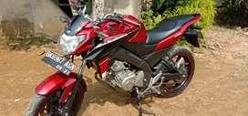 Yamaha Vixion KS 2016 masih ORI