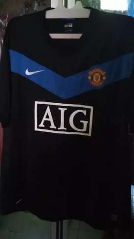 Jersey Manchester United MU Original away 2009
