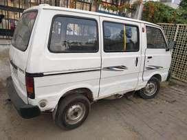 Maruti Suzuki Omni E 8 STR BS-IV, 2013, LPG