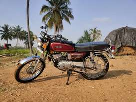 Rx100,Book current, running condition