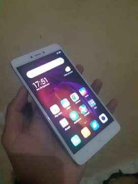 Xiaomi Redmi Note 4X 6/64