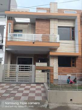 230 GAJ DOUBLE STORY KOTHI FOR SELL IN NEW SUNNY SECTOR 125