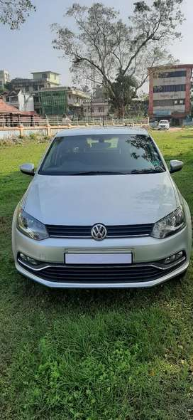 Volkswagen Polo 1.0 MPI Highline Plus, 2019, Petrol