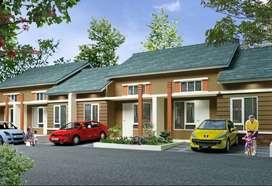 Beli Rumah KPR DP Disubsidi 5%, Arya Green Tajurhalang