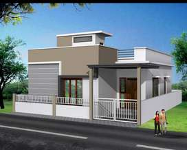 New Launch Offer 2BHK Villas for sale at MYSORE