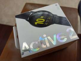 Samsung Galaxy Watch Active 2 seal packed