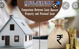 Loans And properties.