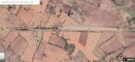 2acre 5 Gunta's commercial land for sale