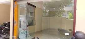 200 sqft ground floor shop/office space for rent at Kumarapuram