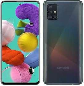Samsung A51 6 gb 128 gb