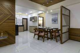 3BHK Luxurious/Spacious Flat - Nr. Vasn Bhayli Roa #Rs.65Lacs Onwards