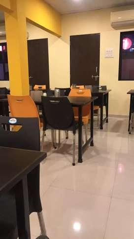 Shree sainath fancy dhosa restaurant and hotel
