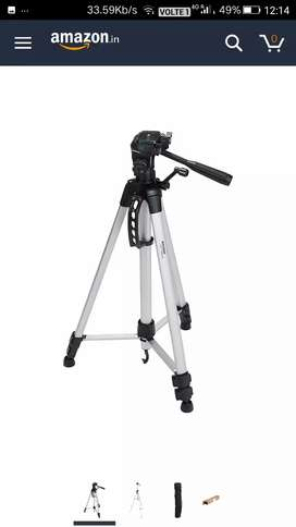 60-Inch Tripod with Bag