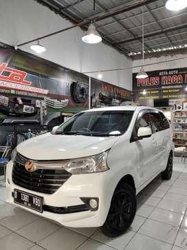 Daihatsu Xenia R 2016 termurah