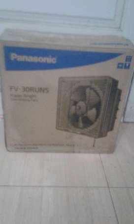 Kipas Ventilating Fan Fv-30Run5 Panasonic