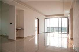3bhk flat for sale with independent corridor in gated community