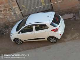 Hyundai Grand i10 2016 Diesel 75000 Km Driven