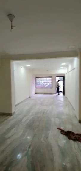 Gala for rent 2000 sqft in Bandra east bkc