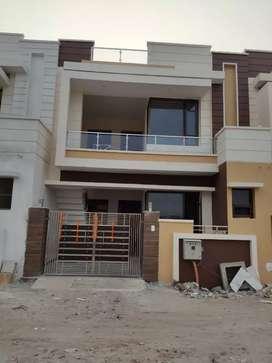 4 BEDROOMS  DUPLEX ONWARD  GTB NAGAR KHARAR MOHALI