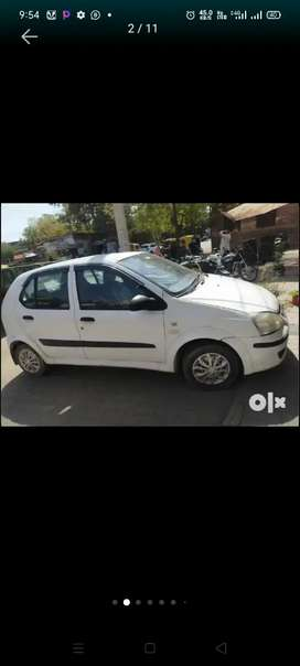 Tata Indica V2 Turbo 2008 Diesel 143443 Km Driven