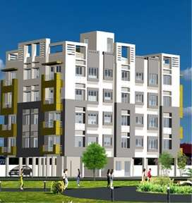 Richvalley 2 bhk flat in @ 7.5 lac*