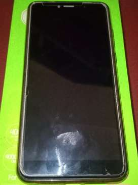 Zong Z2 Mobile  color black