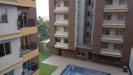 2 bedroom ZERO BROKERAGE flat for sale at rajarhat chowmatha