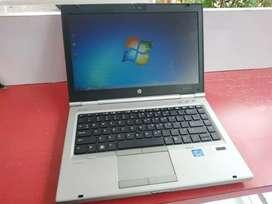 Hp elitebook 8460p core i5 Handal