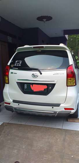 Di jual Daihatsu xenia R 1,3 deluxe tahun 2014