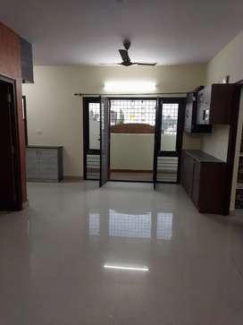 Prime 2Bhk Flat For Lease In Jakkur Amruthahalli