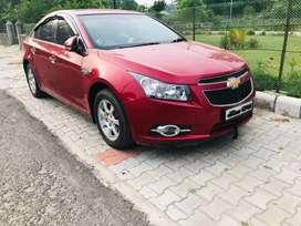 Cruze Brand New condition Advocate car